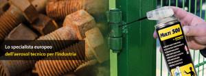 Lubricante inbitore di corrosione