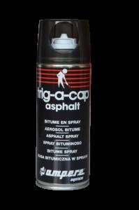 bituminous spray