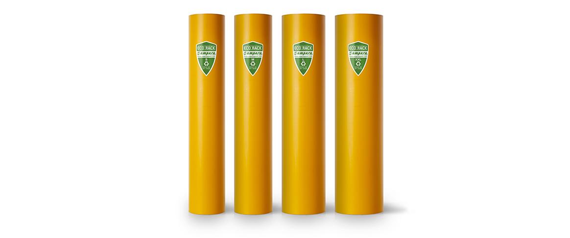 Regalstutzenschutz Eco Rack