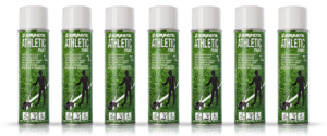 Paint Grass Spray - AMPERE ATHLETIC PAINT