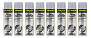 nettoyant freins brake cleaner