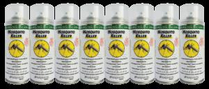 foudroie-moustiques et tous-insectes