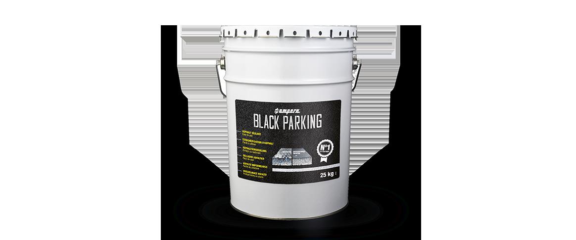 BLACK PARKING ASPHALT – Uszczelniacz asfaltu