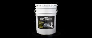 Black parking asphalt sealant