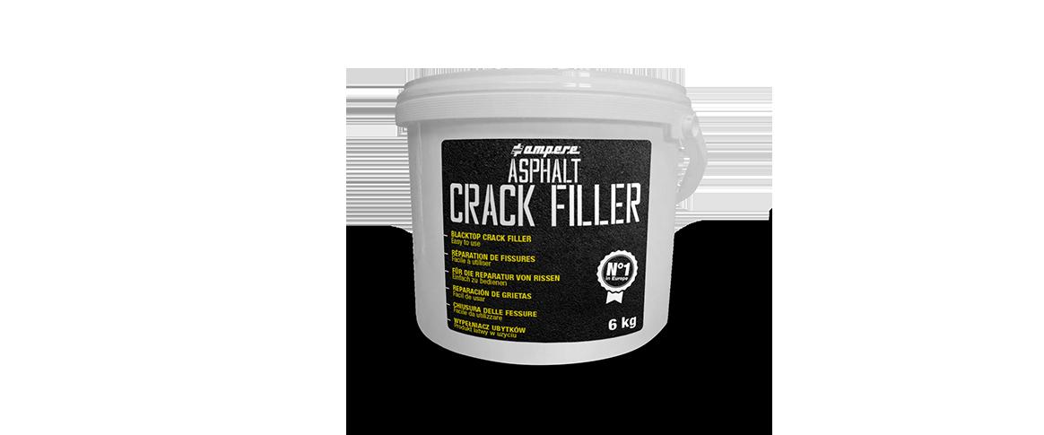 Mortar for crack repair