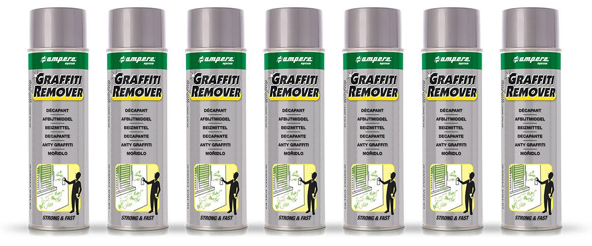 Decapant enleve graffiti